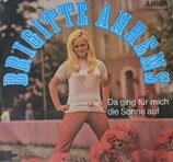 Brigitte Ahrens – Da Ging Für Mich Die Sonne Auf