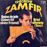 Gheorghe Zamfir – Doina De Jale (Gebet Für Einen Freund)