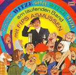 Fips Asmussen – Witze Am Laufenden Band