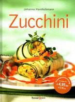 Zucchini - des Kürbis' kleiner Bruder