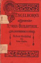Engelhorns allgemeine Roman-Biblothek