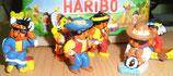 Haribo Figuren