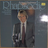 Richard Clayderman / The Royal Philharmonic Orchestra ‎– Rhapsodie