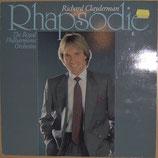Richard Clayderman / The Royal Philharmonic Orchestra – Rhapsodie