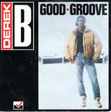 Derek B – Good Groove