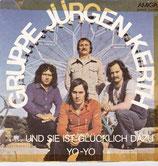 Gruppe Jürgen Kerth