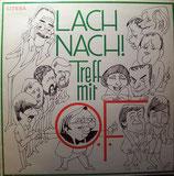 O. F. Weidling – Lach Nach! Treff Mit O.F.