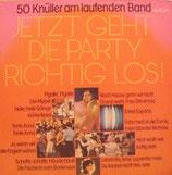 """Chor Und Orchester """"Allotria""""* – Jetzt Geht Die Party Richtig Los"""