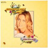 Olivia Newton-John – Long Live Love