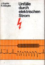 Unfälle durch elektronischen Strom