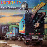 Puhdys – Puhdys 13 (Live In Sachsen)