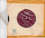 Mireille Mathieu – Der Pariser Tango / Wann kommst du wieder