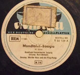 Mondfahrt Boogie
