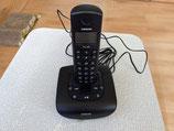 Schnurloses Telefon mit Anrufbeantworter von Audioline