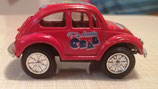 VW Beetle Rojo CRAB