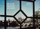 Prager Moldau Spatzen