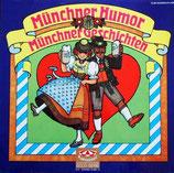 Münchner Humor - Münchner Geschichten
