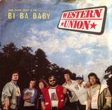 Western Union – Bi-Ba-Baby