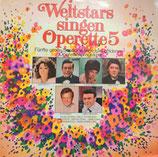 Weltstars Singen Operette 5