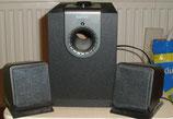 PC- Lautsprecher