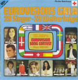 Eurovisions Gala - 29 Sieger - 29 Welterfolge