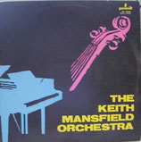 The Keith Mansfield Orchestra ‎– The Keith Mansfield Orchestra