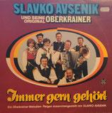 Slavko Avsenik Und Seine Original Oberkrainer – Immer Gern Gehört