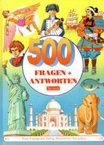 500 Fragen + Antworten