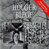 Holger Biege – Wenn Der Abend Kommt / Circulus
