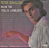 Peter Schilling ‎– Major Tom (Völlig Losgelöst)