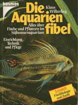 Die Aquarienfiebel