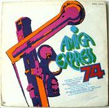 AMIGA EXPRESS 74