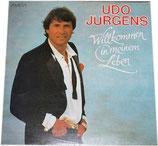Udo Jürgens – Willkommen In Meinem Leben