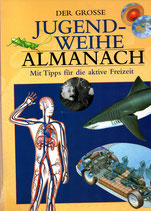 Der Grosse Jugendweihe Almanach