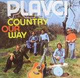 Plavci ‎– Country Our Way