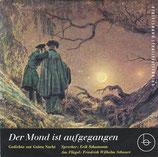 Gedichte zur Guten Nacht – Der Mond Ist Aufgegangen