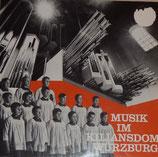 Würzburger Domchor – Musik Im Kiliansdom Würzburg