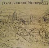 Praga Bohemie Metropolis