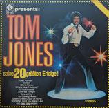 Tom Jones – Seine 20 Größten Erfolge !