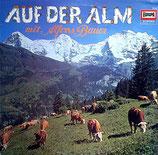 Alfons Bauer - Auf Der Alm