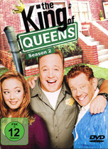 The King of Queens Staffel 2