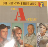 Mike Post And Pete Carpenter ‎– The A-Team™ (Die Hit-TV-Serie Aus RTL PLUS)