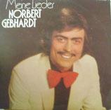 Norbert Gebhardt – Meine Lieder