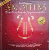 Das Schönste Aus Sing Mit Uns (Höhepunkte Aus Dem Großen Wunschkonzert Der Chöre)