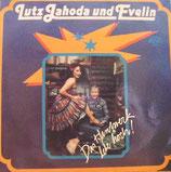Lutz Jahoda und Evelin