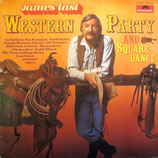 James Last ‎– Western Party And Square Dance