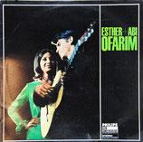 Esther+Abi Ofarim