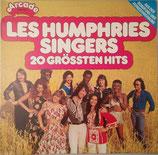 Les Humphries Singers – 20 Grössten Hits
