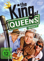 The King of Queens Staffel 1