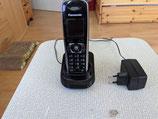 Schnurloses Telefon von Panasonic